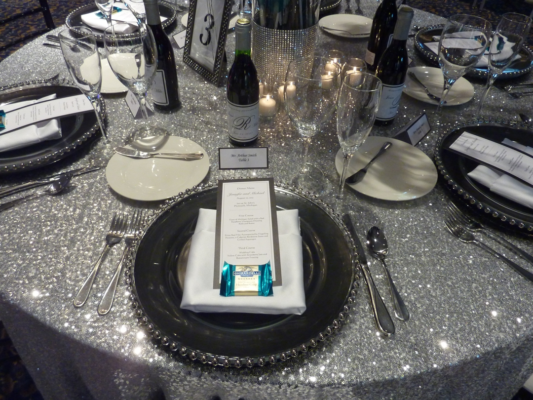 Your Perfect Event Llcwedding Table Decorations Your Perfect